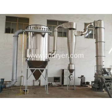 minerals flash drying system spin flash dryer machine